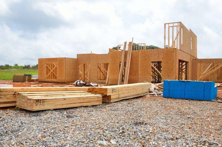 Jak sprawnie pozyskać materiały budowlane?