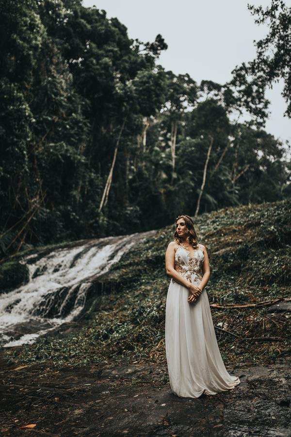 Dlaczego warto zwracać uwagę na salony sukien ślubnych