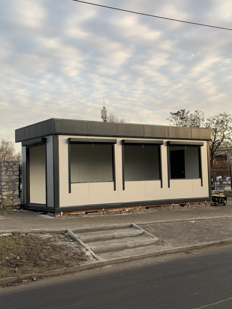 Z czym wiąże się budowa pawilonu mieszkalnego?