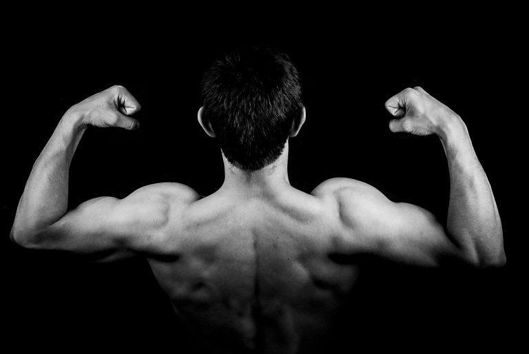 Jak jednocześnie zrzucić tłuszcz i zyskać mięśnie