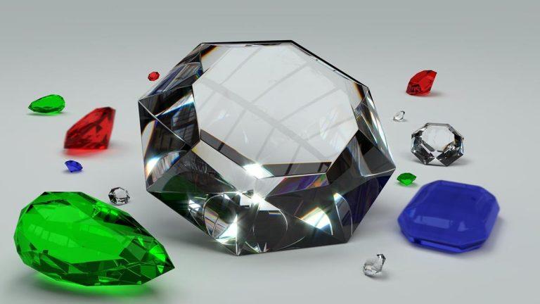 Nasz wkład zapewni Ci odpowiedzi na biżuterię, których pragniesz